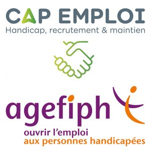 cap emploi agefiph