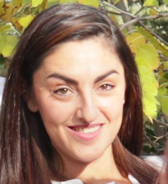 Audrey Alarcon