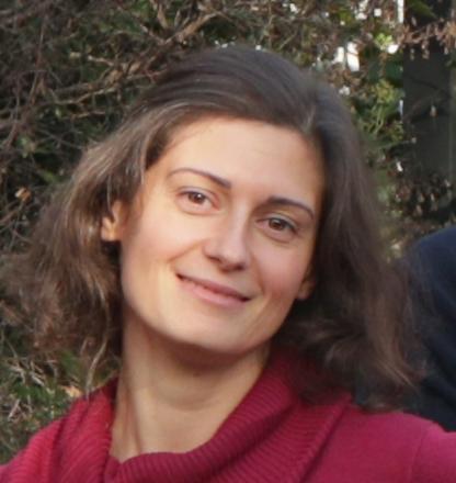 Claire Cessi