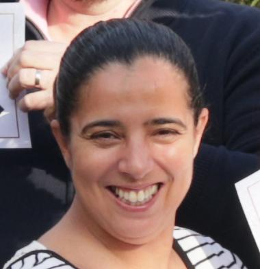 Saida Amnih